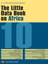 The Little Data Book on Africa 2010 (eBook)